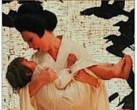 Fotograma Madame Butterfly