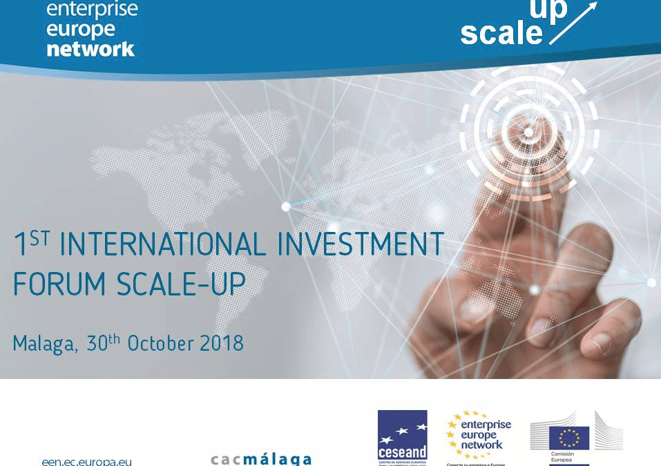 Foro Scale-up